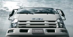 Isuzu Serie N