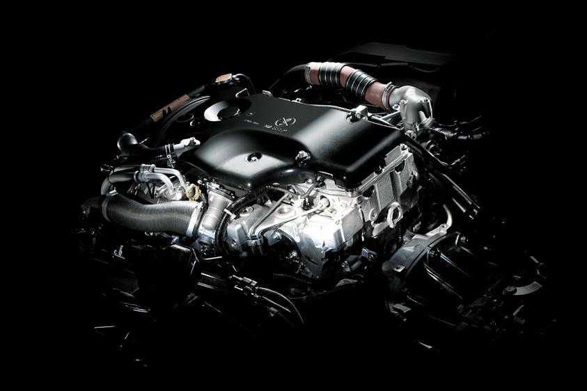 Isuzu y su consagrado liderazgo mundial en motores