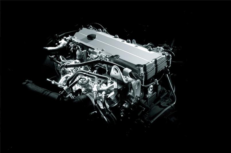 ISUZU, confiabilidad de los motores